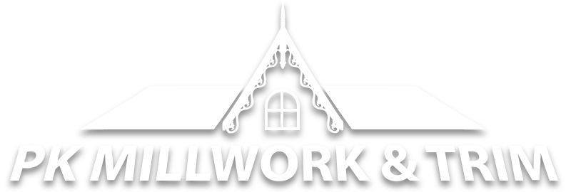 Pk Millwork custom millwork and trim