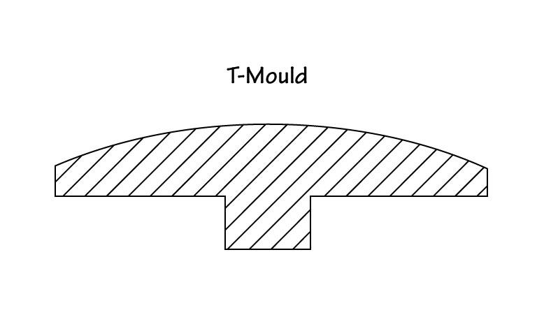 t-mould